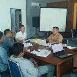 PRE CONSTRUCTION MEETING (PCM), 14 PAKET PEKERJAAN BIDANG BINA MARGA